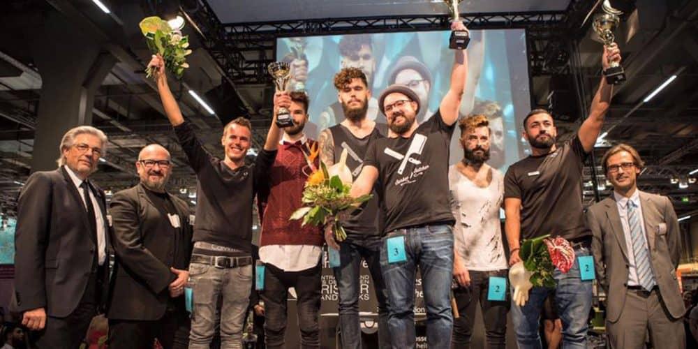 Michael Toman ist Deutscher Meister